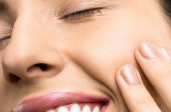 Manifestations d'une dent cassée